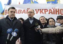 Тимошенко станет единым кандидатом от оппозиции на президентских выборах-2015