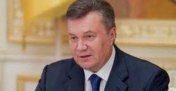 Янукович призывает политсилы к компромиссному сотрудничеству