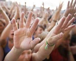 Врадиевский марш вошел в Киев