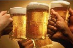 Ученые просчитали, какое количество пива старит мозг студентов