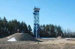 площадка под строительство БелАЭС