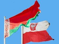 Польша и Беларусь