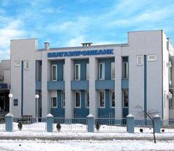 Белгазпромбанк