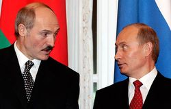 Среди стран, эксплуатирующих труд белорусов, лидирует Россия