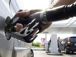 нехватка бензина