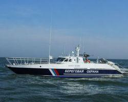 В Азовском море найден третий моряк, погибший в ЧП с пограничниками России