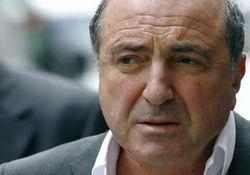Березовскому приписывают убийство депутата Юшенкова