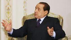 Facebook о требовании Берлускони Музыка мешает политике Убрать Сан-Ремо!