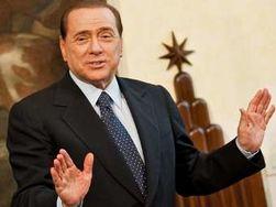 СМИ об очередном «ляпе» Берлускони, в этот раз возмутившем евреев