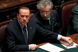 Берлускони одумался и возвращается в большую политику «Кто, если не я?