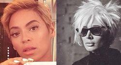 PR и звезды: Бейонсе и Лобода кардинально сменили имидж