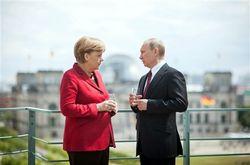 Правы ли мировые СМИ в том, что кризис на Кипре – итог конфликта России и Германии
