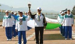 В Узбекистане город «зачистили» перед спортивными соревнованиями