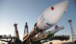 """На Землю успешно вернулся космический корабль """"Бион-М"""""""