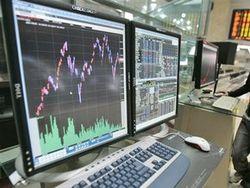 Негативное начало недели для бирж АТР