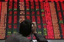 S&P ухудшило прогноз для АТР, биржи региона ушли в «красную» зону
