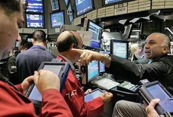 Под давлением бюджетных переговоров американские биржи потеряли 0,9 процентов