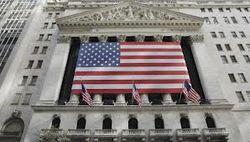 Первый день весны американские фондовые площадки начали с красной зоны