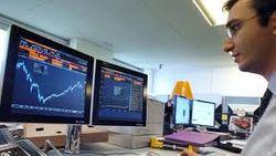 15  основных фондовых индексов стран Западной Европы выросли по ходу вчерашних торгов