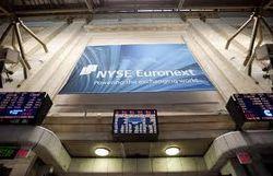 Биржи Европы: сначала рост на ожиданиях, затем падение на опасениях