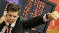 Биржи России завершили торговую неделю разнонаправленно