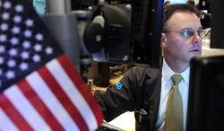 Биржи США закрыты в «красной» зоне, ожидая решения ФРС