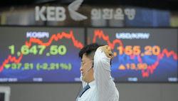 Биржи АТР завершили торги 23-го августа позитивно