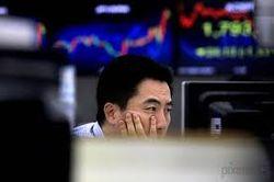 Японский фондовый рынок