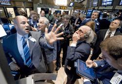 Итоги недели: что происходило с мировыми фондовыми биржами