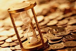 Бюджетные переговоры и статистические данные незначительно отразились на биржах США