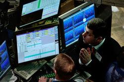 Новый год биржи США начинают с критических ошибок