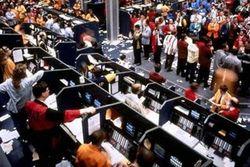 Статданные из США закрыли европейские биржи в минусе