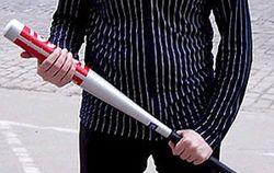 В Крыму кандидат в депутаты ударил оппонента битой по голове