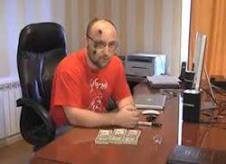 Бизнесмен из Одессы открыто предлагает 30 тыс. долл. за… убийство обидчика