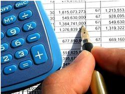 В 3.7 раза увеличился дефицит украинского госбюджета