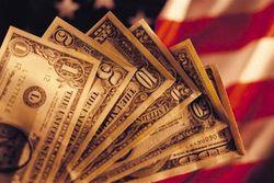 Ожидание возобновления переговоров по бюджету в США тянут вверх канадский доллар