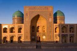 город Бухара, Узбекистан