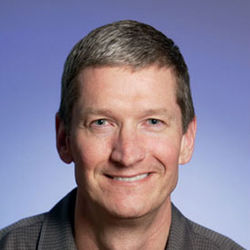 Тим Кук, новый глава Apple
