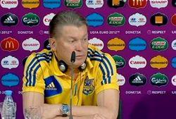 Блохин дал первое интервью в качестве наставника киевлян