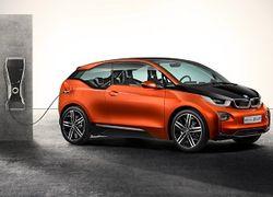 Электромобили BMW i3 за 35000 евро будут продавать мобильные группы