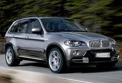 Самыми угоняемыми в Великобритании авто являются BMW и Mercedes