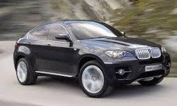Гарик Харламов и его супруга будут делить BMW X6 в суде