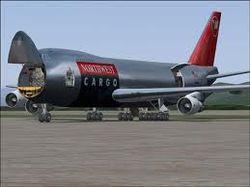 Boeing-747 Cargo