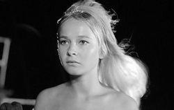 Умерла российская актриса Наталия Богунова