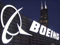 Свою чистую прибыль на 30 процентов понизил Boeing Co