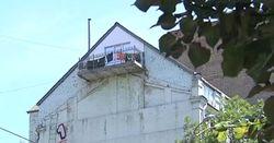 Депутатские оргии и сауна могут лишить жителей дома в центре Киева жилья