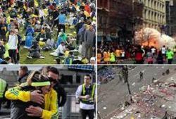 Взрыв в Бостоне признали терактом, Обама обещает найти и наказать