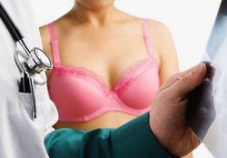 Ученые назвали продукты, вызывающие рак груди