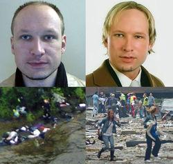 Норвегия изменит закон, чтобы Брейвик не мог выйти на волю