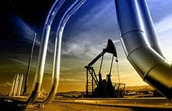 Статданные поднимают цены на нефть